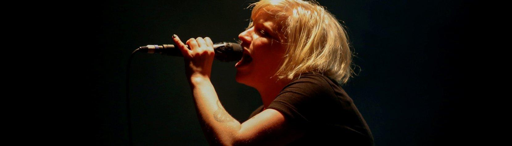 Katinka - Foto: Morten Hermansen