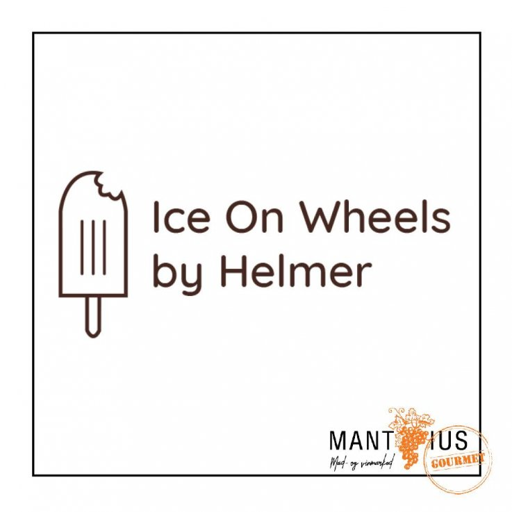 Ice on Wheels by Helmer