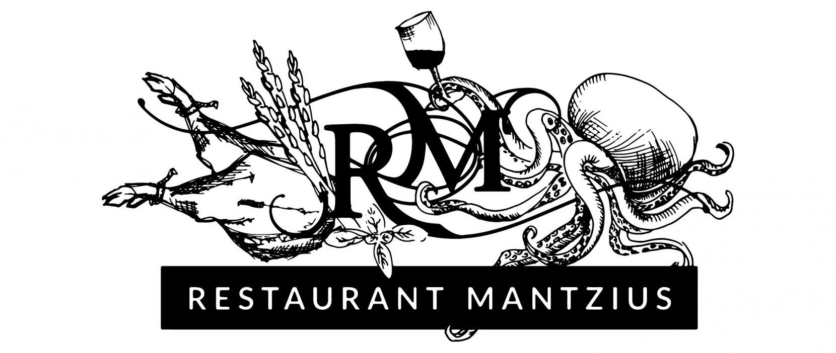 Logo Restaurant Mantzius2